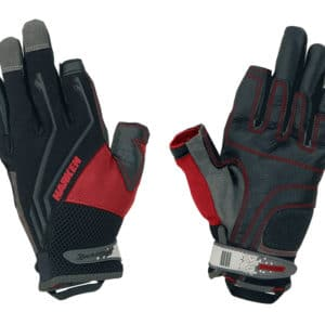 Harken Reflex zeilhandschoen lange vingers