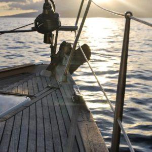 onderhouden van je boot