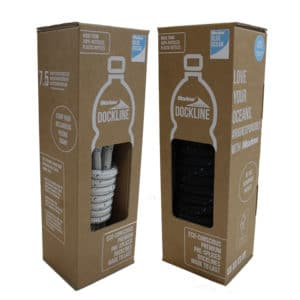 Duurzaam landvast in duurzame verpakking