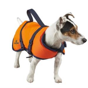 Hondenzwemvest