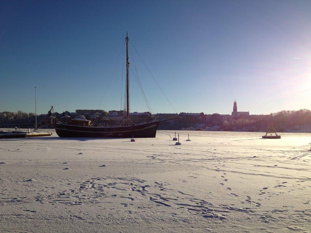 winterklaar maken boot